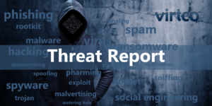 Virtco Threat Report