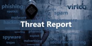 Virtco Threat Report