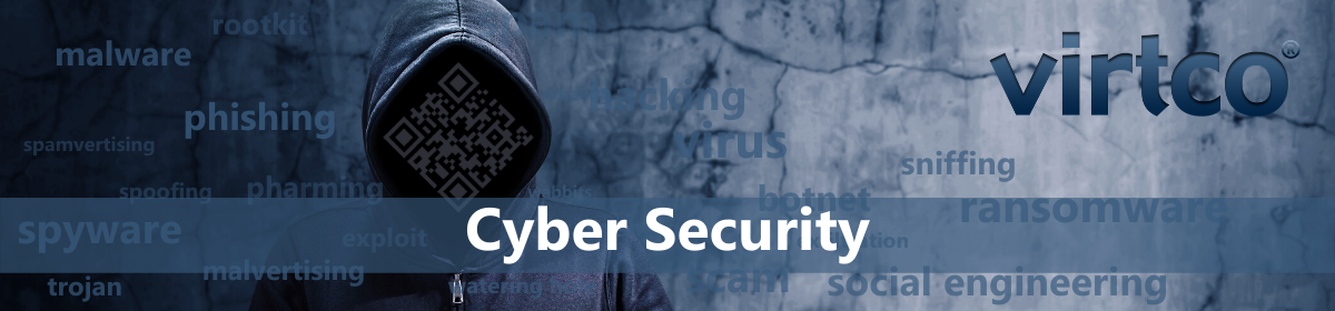 Cyber Security from Virtco
